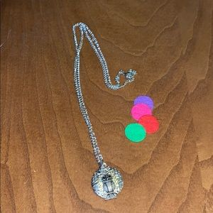 Jewelry - Owl Oil diffuser necklace❤️
